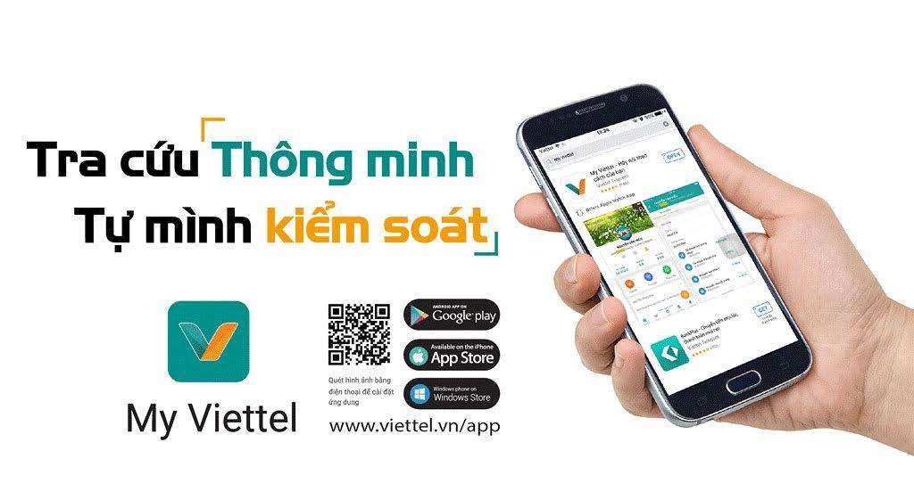 Cách mua thêm dung lượng 4G Viettel mới nhất