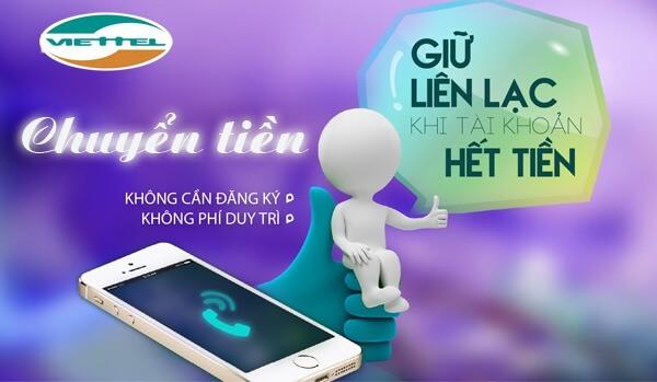 Cách bắn tiền Viettel sang Vina, Viettel, Vietnamobile mới nhất
